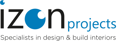Izon Projects | Specialists in design and build interiors